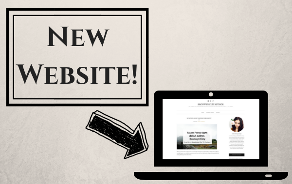 Check out my newwebsite!